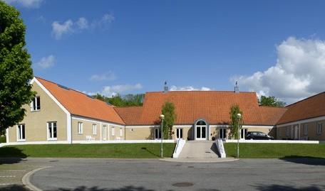 Stiftsadministrationens bygning