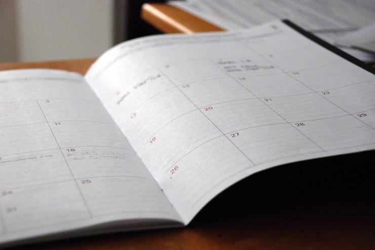 Papirkalender