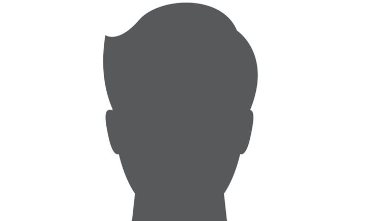 Grafik af hoved
